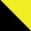 Gelb-Schwarz